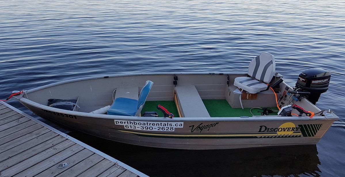boats perth boat rentals