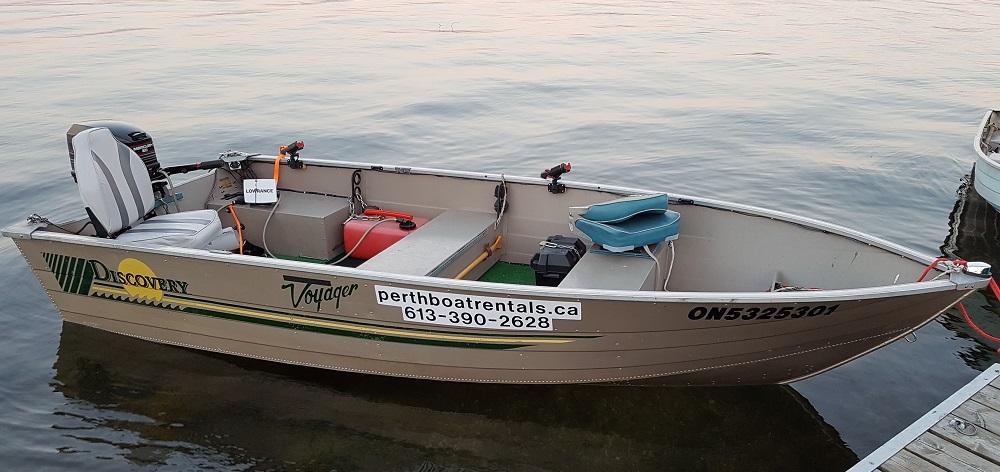 Boats | Perth Boat Rentals